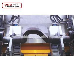 CNC Horizontal Lathe Milling Machine