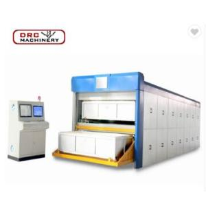 RC-ZLW2030-5 Cnc Fiber Laser Metal Cutting Machine For Round/Square Pipe And Tube,Continuous Thermal Bending Furnace