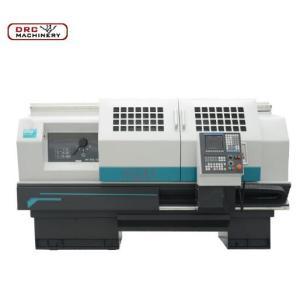 CKE61100A Chinesische Heavy Duty Horizontale Metall Desktop CNC Cue Reparatur Drehmaschine Rahmenkühlmittel Spezifikation Preis