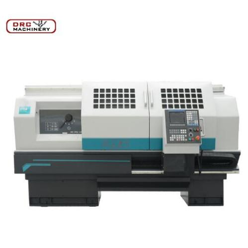 CKE61100A Chino Heavy Duty Horizontal Metal Desktop CNC Cue ...