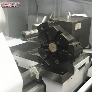Heavy Duty Horizontal Metal Lathe Machine