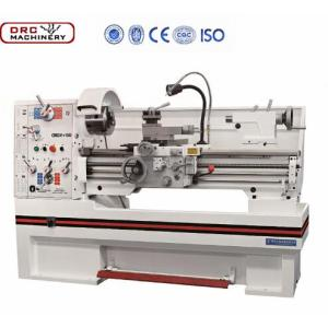 DRC CM6241V table top cnc enginge lathe,metal cutting horizontal cnc lathe machine price