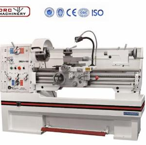 DRC CM6241 table top cnc enginge lathe,metal cutting horizontal cnc lathe machine price