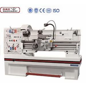 DRC CM6241 table top cnc enginge lathe,metal cutting horizontal cnc lathe machine price