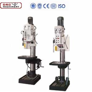 DRC Z5050 High Performance Vertical radial mini drilling and milling machine with 50mm drilling diameter capacity
