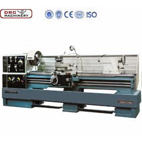 metal bench lathe light duty lathe machine for making threads