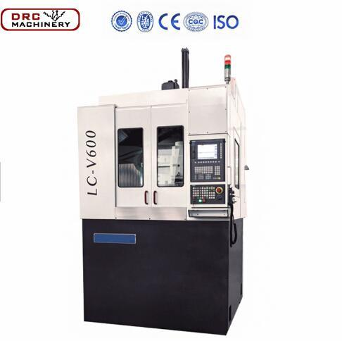 manufacturer DRC CQ6280 high precision metal bench lathe light duty lathe machine for making threads