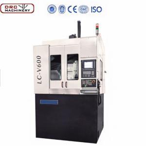 DRC High Precision LC-V600 CNC Turning Center CNC automatic Vertical Lathe