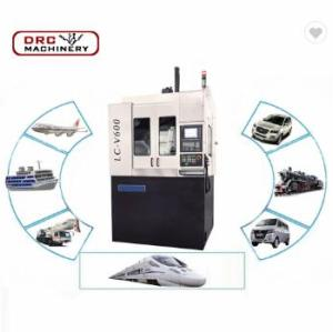 CNC Turning Center CNC automatic Vertical Lathe