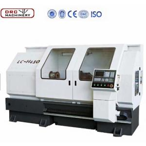 DRC Cheap price flat bed cnc lathe CNC Lathe Machine LC-H660 cnc lathe machine for sale