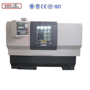 Economical CNC Wheel Repairing Lathe CK6180A