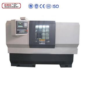 High quality Cheap CK6166A car wheel repairing lathe machine from China