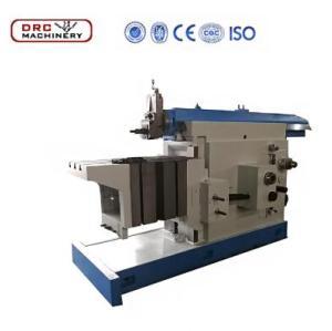 Metal Shaper Machine Price DRC BY60100 Horizontal Shaper Machine