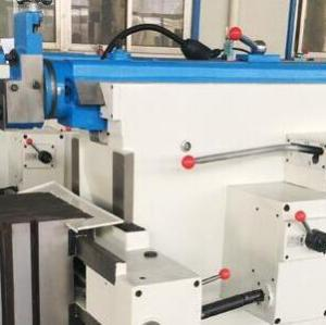 Metal Shaper Machine Price