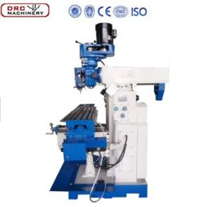 Metal Vertical Shaping Slotting Machine