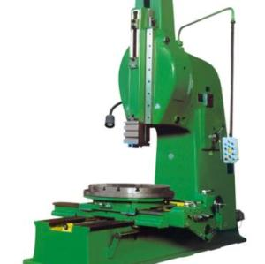 Metal Vertical Slotting Machine