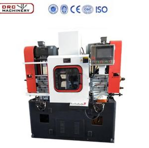 DRC RZT-6-T-M3/I THREE WAY SIX SPINDLES LIFT TYPE DRILLING TAPPING & FACING MACHINE