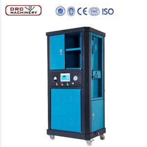 automatic car wash machine DRC-20 Industrial car vapour steam cleaner with 4 guns and ozone tube