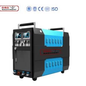 Professional high pressure Steam car washer machine DRC-01 Mobile Automatic Tunnel Vehicles Washing System