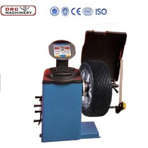 Wheel balancer tyre balancing machine