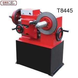 automatic car brake disc lathe