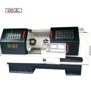 cnc lathe machine CKA61100A desktop cnc lathe