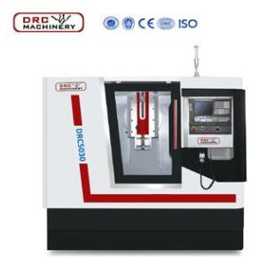 planer & 4 axis cnc slotting machine
