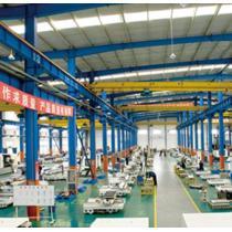 planer & 4 axis cnc slotting machine