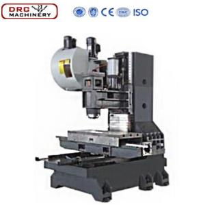 heavy cutting line rail CNC milling machine