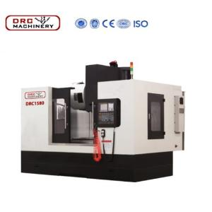 cnc milling machine mold processing center