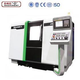 Big Slant Bed CNC Lathe Machine