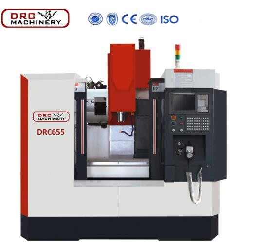machining center/www.drcmachine.com