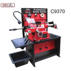 Wheel Rim Repair brake cnc lathe machine
