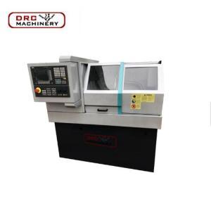 Small model CNC lathe RC6130 CNC instrument lathe