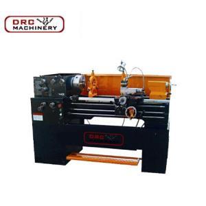 Metal Bench Gap Lathe Machine