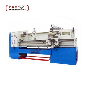 Metal Turning Lathe Machine Lathe Turning Machine Conventional Lathe