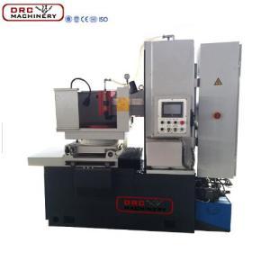 Horizontal circular table metal surface grinding machines