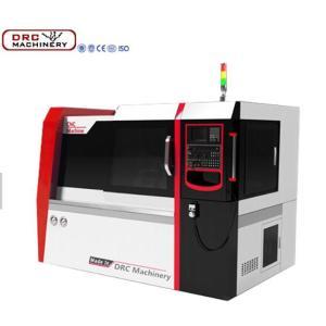 Horizontal cnc lathe metal hobby lathe,Precision CNC instrument lathe