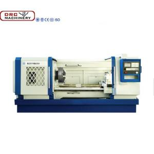 Metal Lathe for Pipe Processing