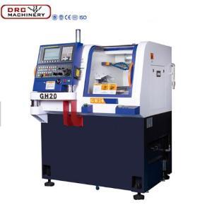 Metal CNC Lathe Machine