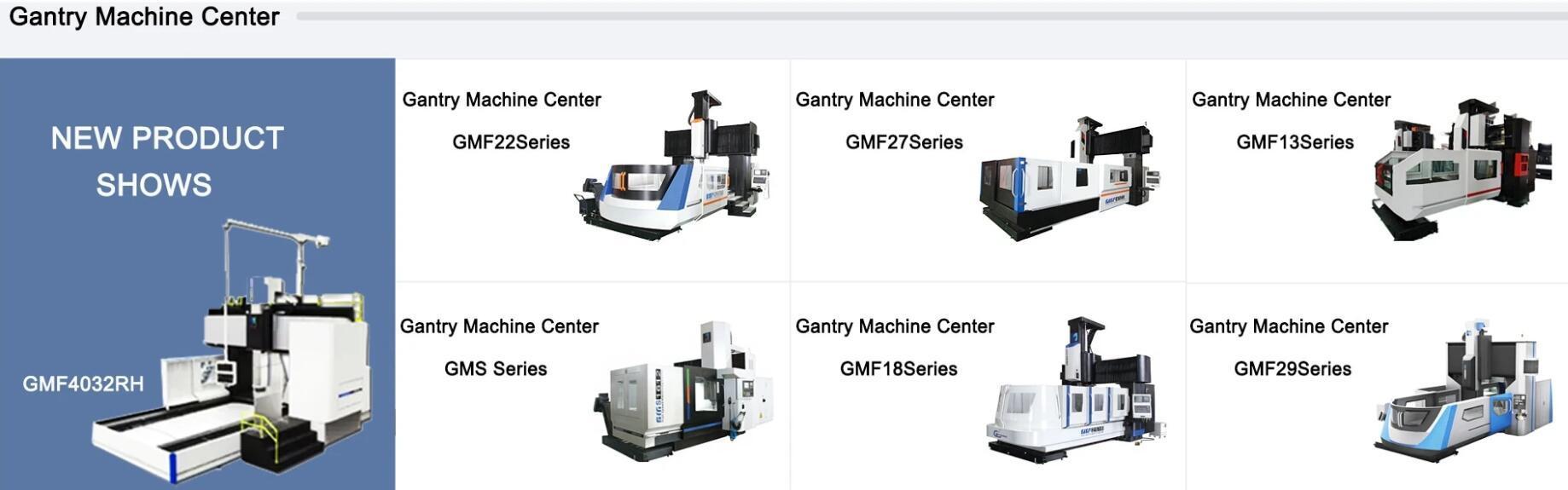 machining centers preice