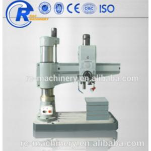 Z3050 magnetic drill machine