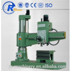 Z30132 used borehole drilling machine for sale