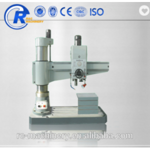 Z3063 hand manual drilling machine specifications