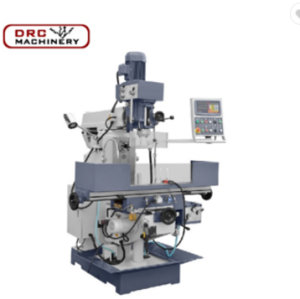 X6350B Drilling And Milling Machine With High Precision