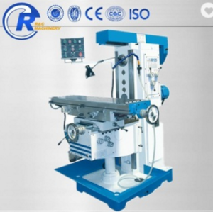 X6125A mini cnc milling machine for sale