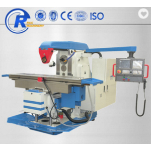XK6040 cnc milling machine automatic tool changer