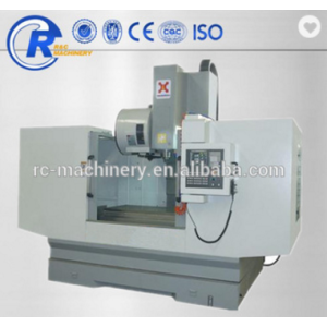 VK1060 vk850 cnc milling machine with high precision high quality and low price