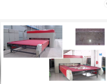 Flat Glass Tempering Furnace / Toughened Glass Machinery