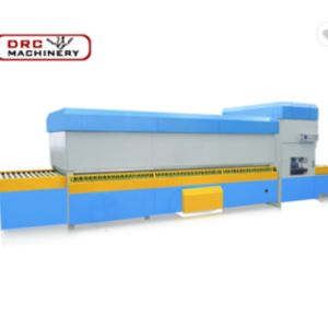 DRCWG1209 Bending Glass Tempering Furnace